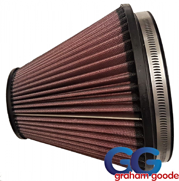 K&N Air Filter Group A Conical Made Exclusively For GGR GGS064